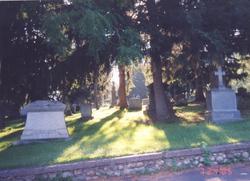 Saint Jerome Cemetery