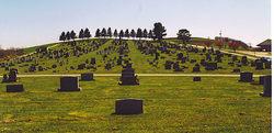Smicksburg Cemetery