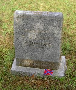 Andrew Jackson Smith, Jr