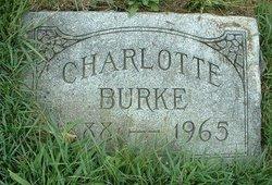 Charlotte Burke