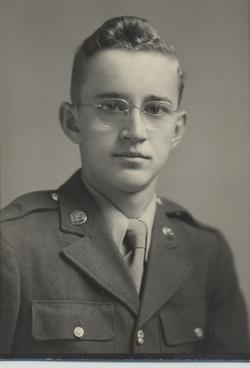 Matthew Edward Clark