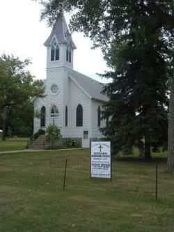 Goshen Moravian Church Cemetery