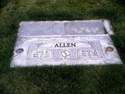 Wesley M. Allen
