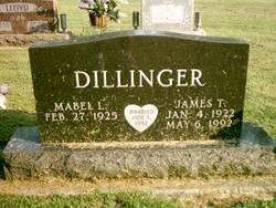 James T. Dillinger