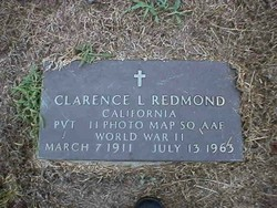 Clarence Lovell Redmon
