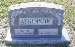 Lucy <i>Conard</i> Atkinson