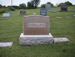 Mary Lou <i>Lay</i> Conard