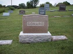 Ray <i>Conard</i> Redmon