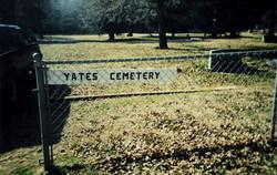 Yates Cemetery