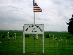 Totheroh Cemetery