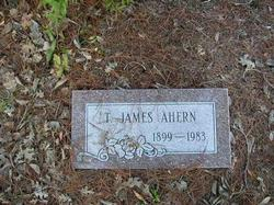 T. James Ahern