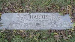 Ada M Harris