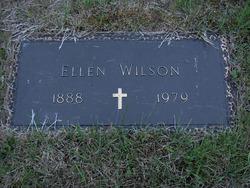 Ellen <i>Fahey</i> Wilson