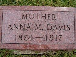 Anna Marie <i>Yutesler</i> Davis
