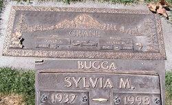 Sylvia M. <i>Bryer</i> Crane