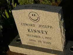 Edward Joseph Kinney
