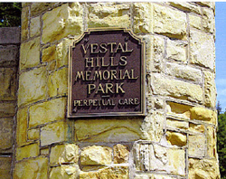 Vestal Hills Memorial Park