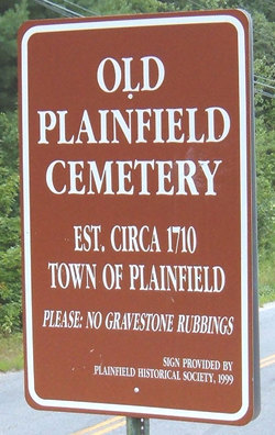 Old Plainfield Cemetery