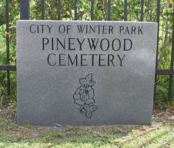 Pineywood Cemetery