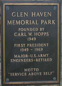 Glen Haven Memorial Park and Mausoleum