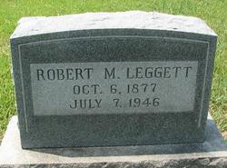 Robert M. Leggett