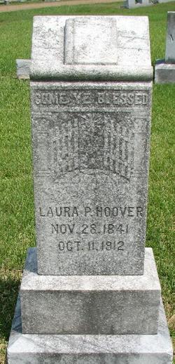 Laura Pauline <i>Barksdale</i> Hoover