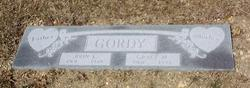 John Leonard Gordy