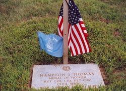 Hampton Sidney Thomas