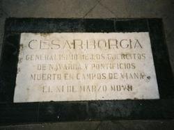 C�sare Borgia