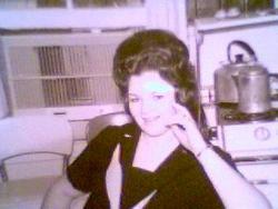 Shirley Anne <i>Holt</i> Busteed