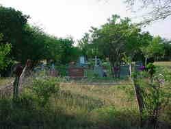 Latas Cemetery