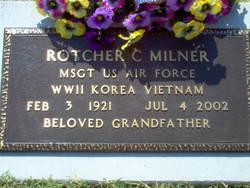 Rotcher Carroll Milner