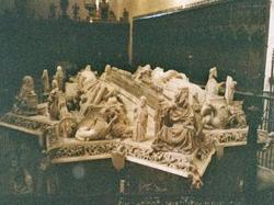 King Juan II