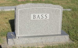 Vesta <i>Stewart</i> Bass