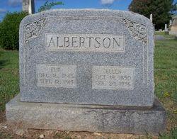 Ellen <i>Halverson</i> Albertson