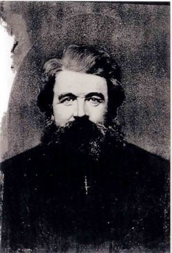Amos Chaney Burton