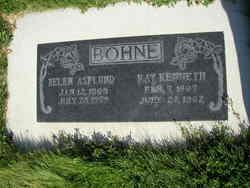 Helen A Bohne