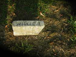 Willie R Allemang