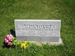 Claude Milton McIntosh