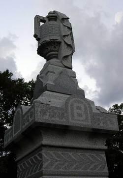 Monument Boisselier