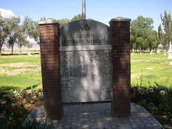 Goshen City Cemetery