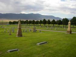 Moroni City Cemetery