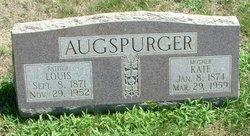 Louis Augspurger