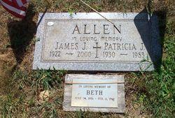 Patricia J. Allen