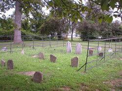 Saint Andrews Episcopal Churchyard