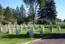 Fort Missoula Cemetery