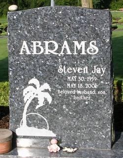 Steven Jay Abrams