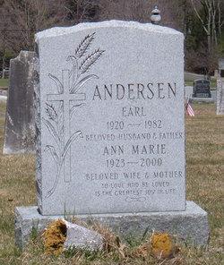 Earl Andersen