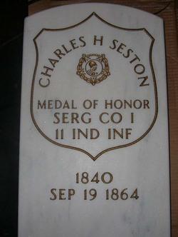 Charles H. Seston