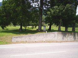 Branam Cemetery